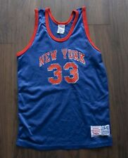 ee2654c1400 Patrick Ewing New York Knicks NBA Fan Apparel   Souvenirs for sale ...