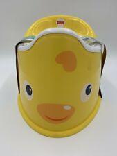 Fisher Price Ducky Potty Toilet Training Potty Baby Toddler Brand New