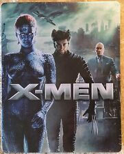 MetalPak: X-Men Blu-ray