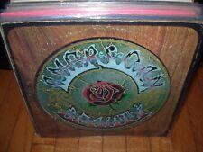 Grateful Dead american beauty ( rock ) warner 1893 green