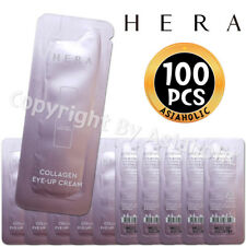 HERA Collagen Eye-Up Cream 1ml x 100pcs (100ml) Sample AMORE Newist Version
