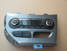 2015 FORD FOCUS A/C HEATER CLIMATE CONTROL UNIT BM5T-18C612-AN OEM GREY/GRAY