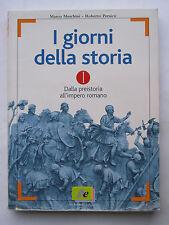 I Giorni della Storia 1 Archimede Edizioni 9788879524766