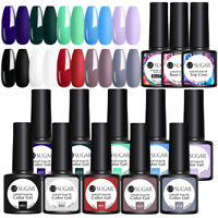 UR SUGAR 13Bottles 7.5ml Nagel Gellack Gel UV Nagellack Nail UV Gel Polish Set