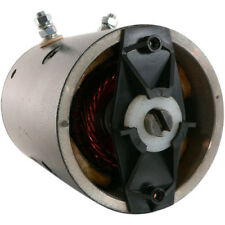 NEW SNOW PLOW MOTOR FISHER WESTERN MONARCH MUE6202A MUE6202AS 66503 21500