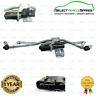 NEW CITROEN RELAY / PEUGEOT BOXER / FIAT DUCATO MK3 VAN FRONT WIPER MOTOR 2007>