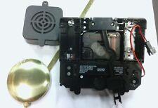 """NEW QUAD Tubular Chime Pendulum Movement W/hands, hardware & PENDULUM, 1/2"""" shaf"""