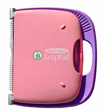 Read Aloud LeapPad Learning System Plus Microphone PreK 2nd Grade Leapfrog Book
