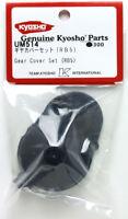 Kyosho UM514 Gear Cover Set (RB5)