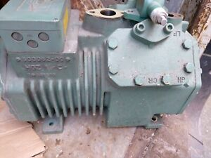 Verdichter Bitzer - Kühlkompressor Kühlmaschine Gebraucht