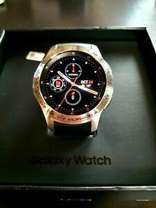 Samsung Galaxy Watch Bluetooth 46mm + LTE SM-R805