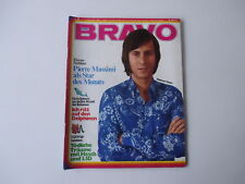 Bravo Nr.2 4.1.1971 Chris Roberts,Mick Jagger,Hollies,Pierre Massimi,