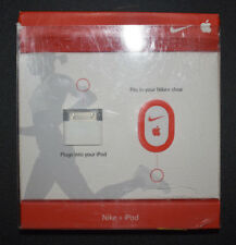 Nike Plus (Ma692ll/f) iPod Sport Tracking Kit Sensor by Apple (BRAND NEW)