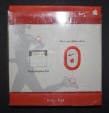 Nike Plus (Ma692ll/f) iPod Sport Tracking Kit Sensor by Apple (BRAND NEW)