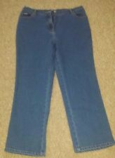 womens jeans size 16 Blue express Authentic Jeans wear