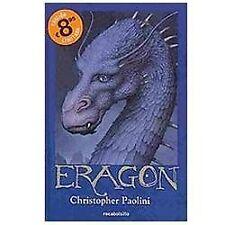 Eragon (Spanish Edition) (El Legado / Inheritance)-ExLibrary