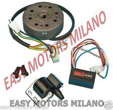 99-EXT 112 Accensione a rotore esterno con luci MVT MILLENNIUM Minarelli Am6