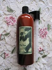 ~WEN by Chaz Dean~TEA TREE CLEANSING CONDITIONER~Super-sized 32 oz w/ Pump~*NEW*