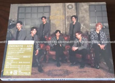 New INFINITE AIR First Limited Edition Type B CD+Photo booklet UICV-9241 Japan