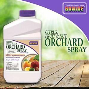 The AMES CompaniesInc 037321002185 Bonide 218 Concentrate Citrus Spray 32 Fl ...