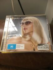 Gwen Stefani The Sweet Escape Cd Special Edition