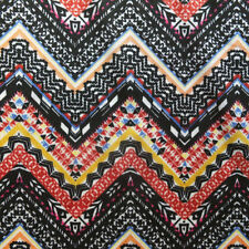 Unbranded by the Metre Geometric Fabric Crafts