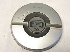 Sony Walkman CD Player C-EJ106CK  with G-Protection