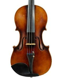 Nice Old German Violin 4/4