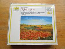 Joseph Haydn Die Jahreszeiten The Season Les Saisons Deutsche Grammophon 2 CD