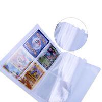 Pokemon Cards 240 Cards Capacity Holder Album Binder Folder Book List Collectors