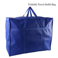 grand sac imperméable stockage voyage habille bagage de cube d'emballage