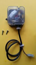 Dungs Luftdruckwächter LGW 3 A1, 0,8mbar, 100% Funktion