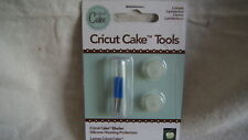 Cricut Cake Tools - BLADES - SILICONE HOUSING PROTECTORS Package of 2 BRAND NEW