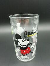 Mickey Mouse Glas in Trinkgläser & Glaswaren günstig kaufen