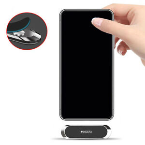 Magnet Phone Holder Stand For iPhone Magnetic Car Mount Accessories