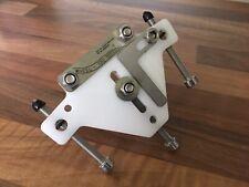 Wheeltru home cycle bike wheel truing tool jig portable, no truing stand