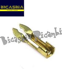 0190 - ATTACCO FORCHETTA CANDELA VESPA 125 VBB1T VBB2T VB1T VL1T VL2T VL3T