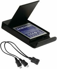 Samsung Fascinate i500 Spare Battery Charging Kit