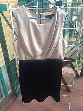 Topshop Petite Velvet Dresses for Women