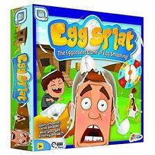 Childrens Kids Egg Splat Egged On Roulette Smashing Family Party Christmas Game