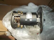Raymond Lift 24 / 36 Volt Drive Motor 570-396-500