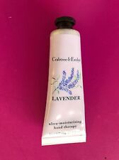 Crabtree & Evelyn Ultra Moisturizing Hand Therapy - Lavender, 25 g Purse Travel