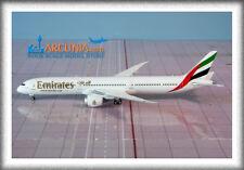 "Gemini Jets 1:400 Emirates Boeing 787-10 Dreamliner ""N-A"" GJUAE1761"