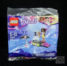 LEGO Friends - Pop Star Red Carpet - 30205 - New Sealed - (Polybag)