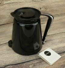 🔥NEW! KEURIG 2.0 Replacement Coffee Carafe Pot Black 32oz with Lid🔥
