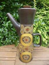 Stoneware Casseroles British Denby, Langley & Lovatt Pottery