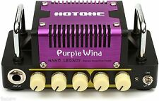 Hotone PURPLE WIND Marshall Plexi Super  Lead 1959  Mini Guitar Amp Head (NLA-2)