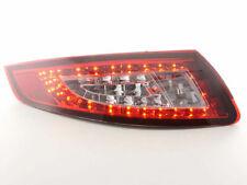 PORSCHE 911 997 2005-2009 CLEAR LED REAR TAIL BACK LIGHTS