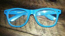 Pinnacle Vodka Unisex Clear Transparent Lens Wayfair style Glasses