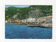Maiori Panorama Palace Postcard Italy 560a